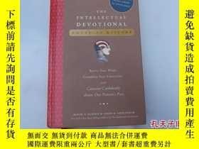 二手書博民逛書店THE罕見INTELLECTUAL DEVOTIONALY207
