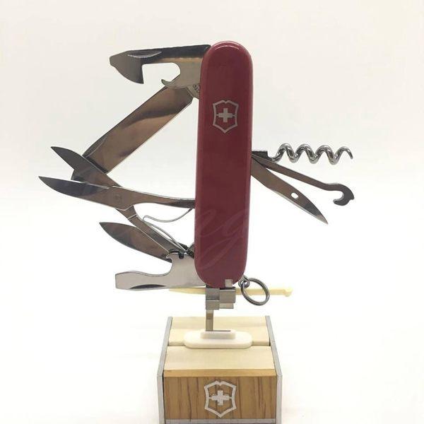瑞士維氏VICTORINOX-瑞士刀-Climber-1.3703