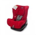 Chicco ELETTA 寶貝舒適全歳段安全汽座(賽車紅)CBB79409.78 5980元
