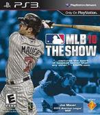 PS3 美國職棒大聯盟10(美版代購)