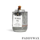 PADDYWAX Homestead 香氛蠟燭- 12oz 香根草無花果