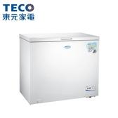 «0利率/免運費»TECO東元 194公升 上掀式 冷凍櫃 RL2017W【南霸天電器百貨】