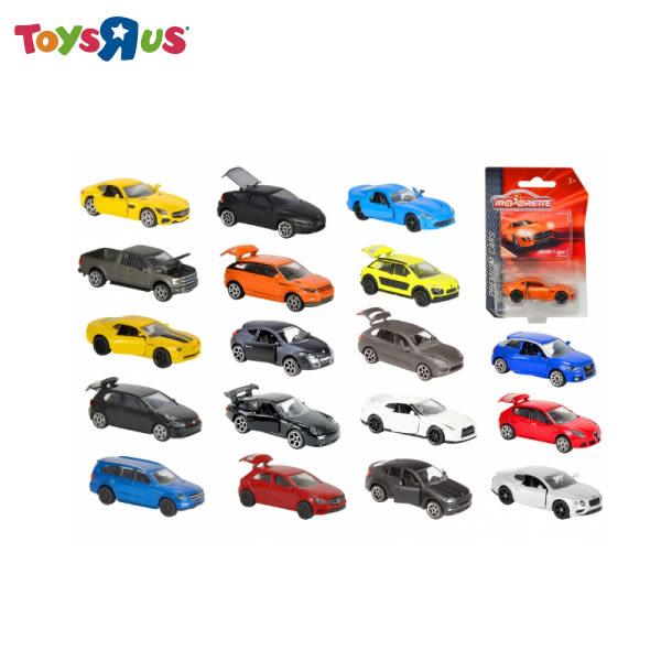 玩具反斗城   美捷輪小汽車-特別車款