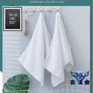 【2條裝】毛巾純棉批發足療洗浴美容院厚吸水專用毛巾【古怪舍】