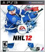 PS3 NHL 12 勁爆冰上曲棍球 12(美版代購)