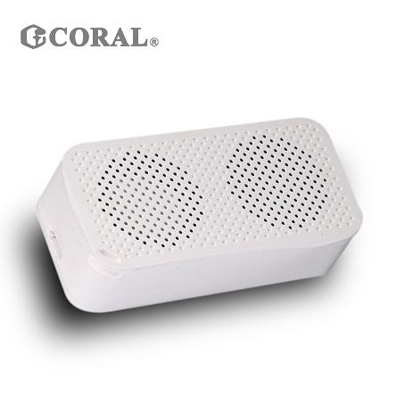 【小樺資訊】開發票 CORAL SY101 隨身攜帶 小巧多功能口袋音響 藍芽喇叭