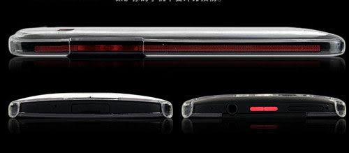 ♥ 俏魔女美人館 ♥ {繽紛*水晶硬殼} Iphone 4 / 4S 手機殼 手機套 保護殼 保護套