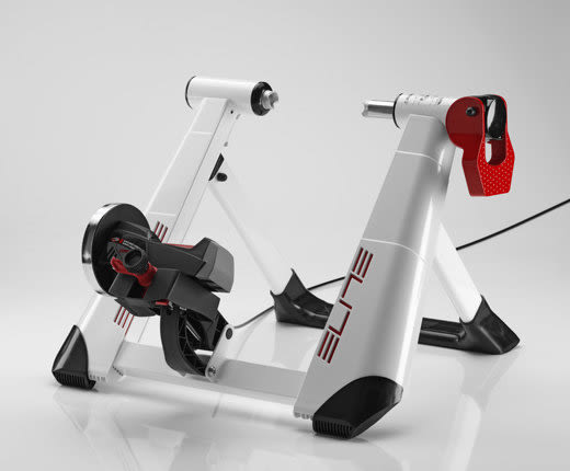 *阿亮單車*ELITE 磁控式自行車訓練台(NOVO POWER Pack)提供您穩定的訓練《B85-129》