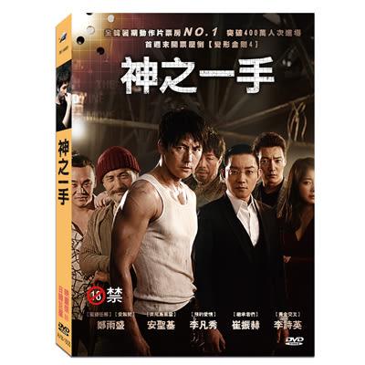 神之一手DVD