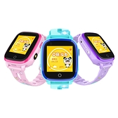 【限時促銷】送磁性黏土全新 CW-14 4G防水視訊兒童智慧手錶 IP67防水 精準定位 SOS求救