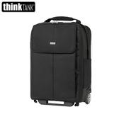 【thinkTank 創意坦克】Airport Advantage X 旅行家 輕量行李箱 拉桿箱 黑色 TTP730556 公司貨