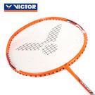 VICTOR 極速-穿線拍-4U (勝利 羽毛球拍 羽球拍 免運 ≡排汗專家≡