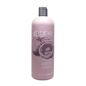 ABBA純淨豐厚洗髮精946ML