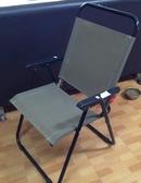 免運【網布休閒椅】折合躺椅 編織涼椅 彈簧涼椅 休閒椅 躺椅【八八八】e網購