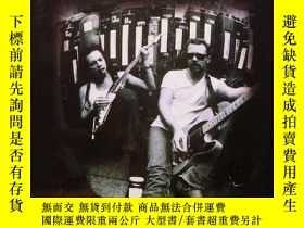 二手書博民逛書店Learn罕見to Play Guitar with Metallica 和 Metallica學彈吉他(1CD)