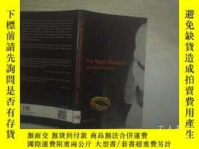 二手書博民逛書店The罕見Kept Woman and Other Storie