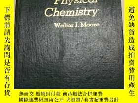 二手書博民逛書店英文原版書:Basic罕見Physical ChemistryY