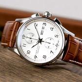 HAMILTON 漢米爾頓 Jazzmaster 低調爵士經典機械皮革腕錶 H32576555 熱賣中!