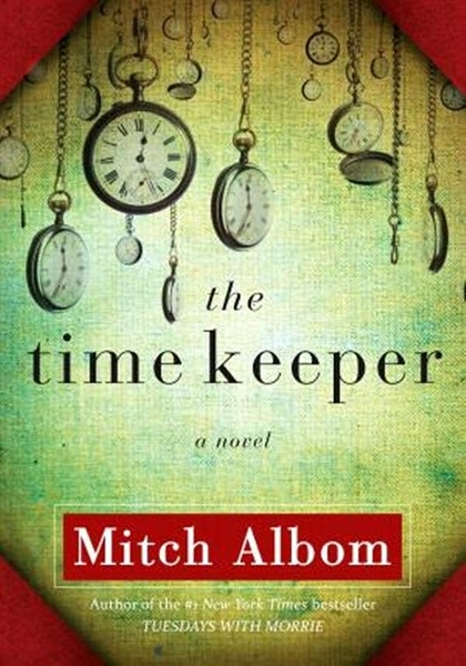 (二手書)Time Keeper (Mass Market Paperback)