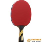 2只裝 乒乓球拍三星專業級單雙拍學生成人四五六星直橫拍品牌【桃子】