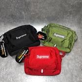 現貨 Supreme 46Th Shoulder Bag 肩背包 側背包 斜背包 小包 SUP359
