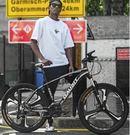 成人山地車 鋁合金山地車一體輪超輕自行車成人賽車男女學生跑車變速越野單車 名創家居館