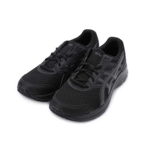 ASICS JOLT 3 慢跑鞋 全黑 1011B041-002 男鞋