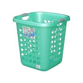 【好市吉居家生活】嚴選聯府KeyWay~F999超大花束洗衣籃