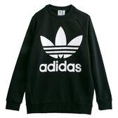 Adidas OVERSIZED SWEAT  長袖上衣 CY4755 女 健身 透氣 運動 休閒 新款 流行