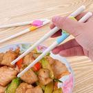 學習筷 兒童 筷子訓練器 寶寶 筷子 餐...