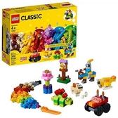 LEGO 樂高 11002 Basic Brick Set