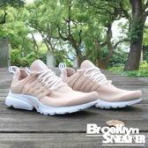 Nike Wmns Air Presto 粉藕 白底 慢跑 魚骨 女 (布魯克林) 2018/5月 878068-201