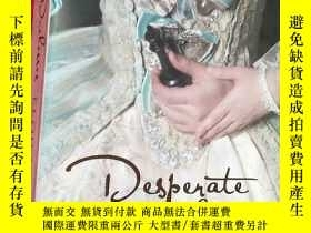 二手書博民逛書店Desperate罕見Duchesses【英文原版32開】Y76