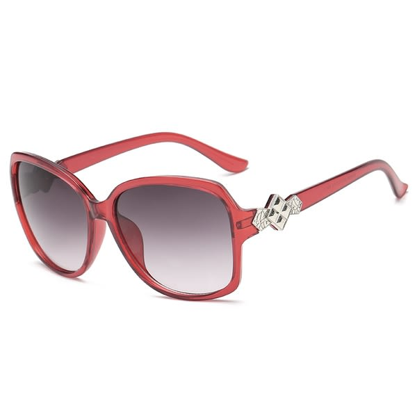【TT】墨鏡女 明星款新款太陽鏡眼鏡複古圓臉女士韓版潮版個性網紅墨鏡