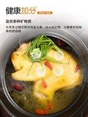 砂鍋砂鍋燉鍋家用燃氣煲湯煤氣灶專用陶瓷小號沙鍋耐高溫瓦罐養生石鍋 艾家