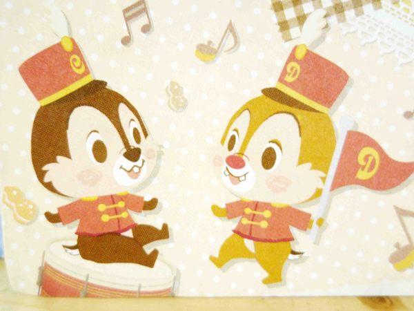 【震撼精品百貨】Chip N Dale_奇奇蒂蒂松鼠~奇奇蒂蒂樂隊