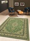 【范登伯格】奧瓦柔亮絲質感地毯-藤旋-140x200cm