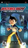 PSP Astro Boy: The Video Game 原子小金剛(美版代購)