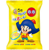 乖乖20元-五香(12包/箱)【合迷雅好物超級商城】