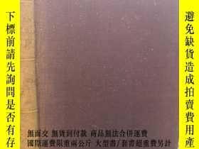 二手書博民逛書店1885年罕見THE PARIS SKETCH BOOK OF MR M.A. TITMARSH 《蒂特馬什先生的