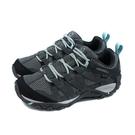 MERRELL ALVERSTONE GTX 運動鞋 健行鞋 灰色 女鞋 ML034588 no118