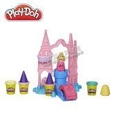 培樂多 Play-Doh 迪士尼愛洛公主城堡遊戲組