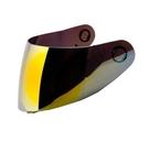 【東門城】SOL  SM-2 專用電鍍鏡片(電鍍紅) 安全帽鏡片
