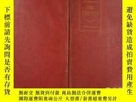二手書博民逛書店THE罕見TEMPEST189999 SHARKESPEARE