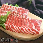 (共2盒)【海鮮主義】梅花豬肉片(400g/盒)【產地:西班牙】