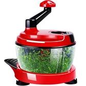 絞菜機餃子餡攪菜機家用手動攪餡機碎菜機攪蒜器廚房用品切菜神器  伊衫風尚
