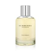 Burberry WEEKEND 週末女性淡香精 100ML【美人密碼】