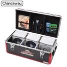 cd包光盤盒dvd收納cd盒包光盤磁帶碟...