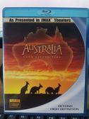 挖寶二手片-Q00-913-正版BD【澳洲奇趣之旅 Australia】-藍光影片