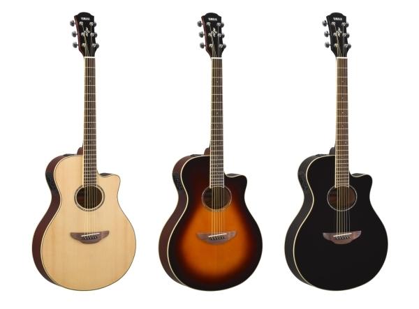 YAMAHA APX600 可插電 民謠吉他 (內建調音器)【YAMAHA電木吉他專賣店/APX-600】贈多樣配件